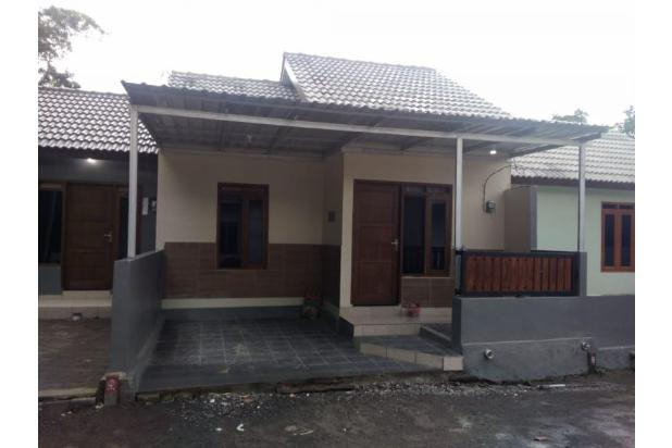 Rp247jt Rumah Dijual