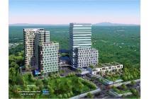 Dijual Office Space Intermark Bsd Tangerang Selatan