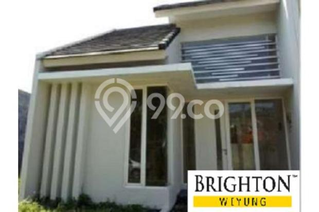 Dijual Rumah Baru Minimalis Citraland Siap Huni 8560514