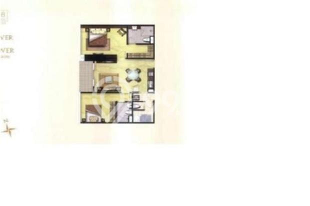 Dijual Apartemen District 8 Senopati Murah Unfurnished 13427075