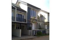 Rumah mewah hunian dalam Cluster Bintaro Hills Strategis Harga nego habis