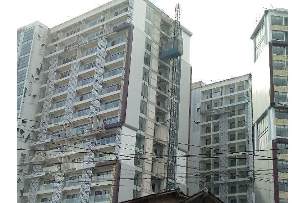 Rp746jt Apartemen Dijual