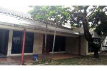 Rumah Tua Hitung Tanah S. Parman luas 390 m2