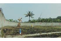Tanah Kavling Konsep Perumahan di Sawangan Depok