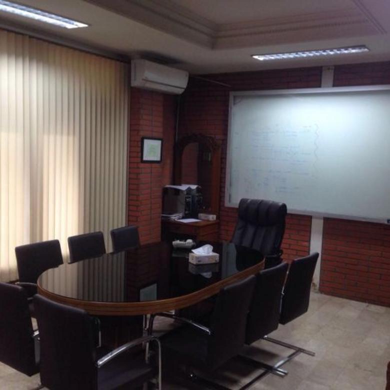 Kantor Lebak Bulus Jakarta Super Strategis