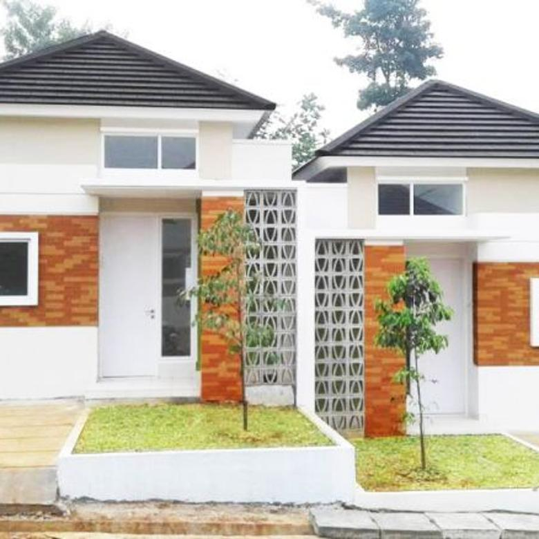 Beli Rumah Keren DP 10 Jt Jaminan Asuransi Kebakaran