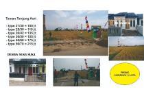 Rumah Minimalis dan Asri Terlaris di Katapang Bandung