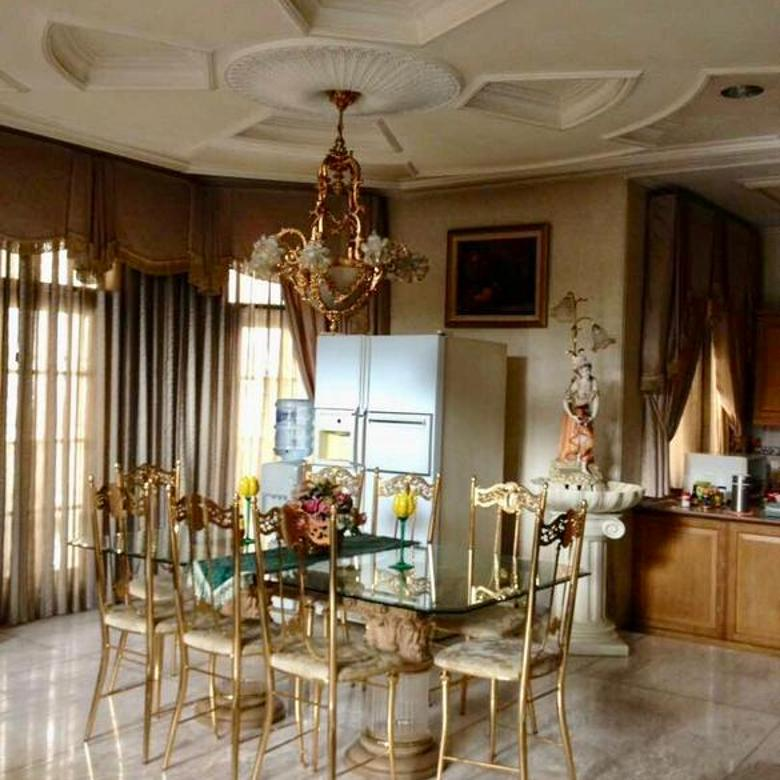 Rumah PIK Pantai Indah Kapuk Cluster Phinisi Uk 556m2 Best Price at Jakarta Utara