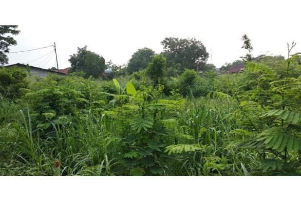 Rp41,6mily Tanah Dijual