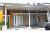 Dijual/disewakan Rumah minimalis sudah renovasi