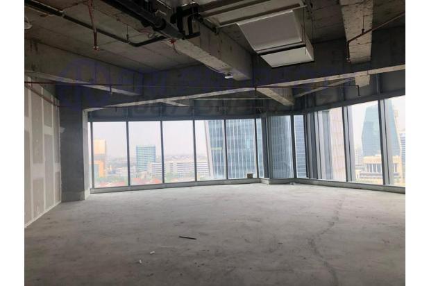 Rp7,66mily Ruang Kantor Dijual
