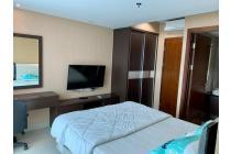 Dijual Apartemen Springhill Terrace Kemayoran Jakarta