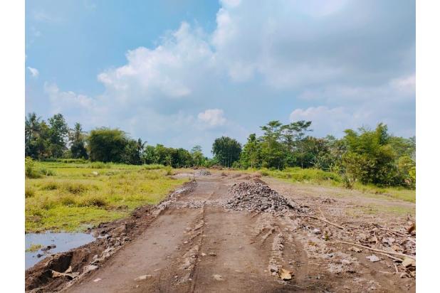 Rp8,38mily Tanah Dijual