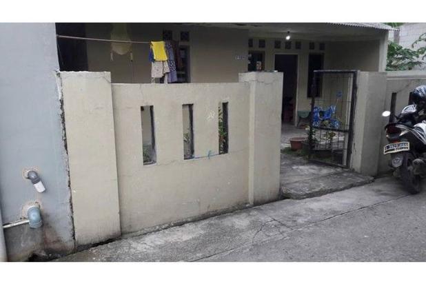 Dijual Murah, Rumah Kavling Dilingkungn yg Asri Dkat Dg bnyk Fasilitas Umum 11065044