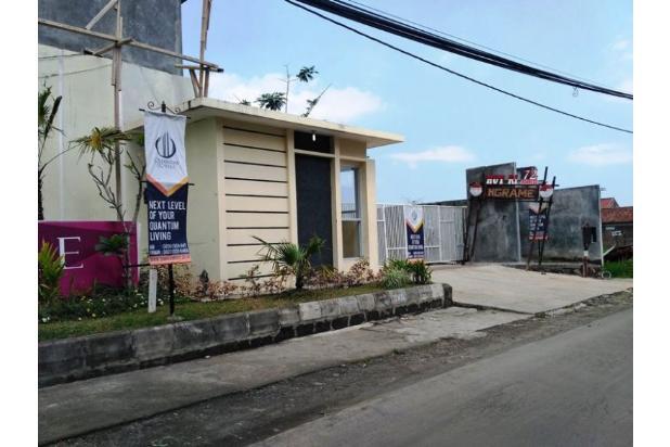 Rumah 2 Lantai Di Lingkungan Kampus UMY Jogja Tipe 75/101 14372090