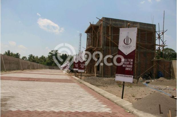 Rumah 2 Lantai Di Lingkungan Kampus UMY Jogja Tipe 75/101 14372092