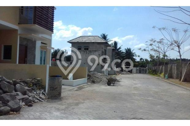 Rumah 2 Lantai Di Lingkungan Kampus UMY Jogja Tipe 75/101 14372093
