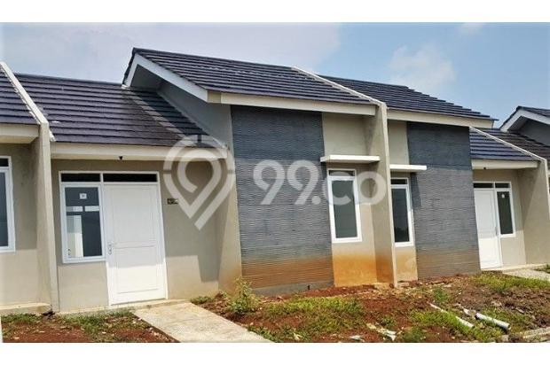 Rumah Over kredit Ebony 36/72 Citra Indah City 14418406