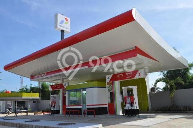 Rumah Over kredit Ebony 36/72 Citra Indah City 14418424