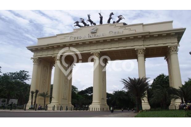 Rumah Over kredit Ebony 36/72 Citra Indah City 14418427