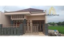 Rumah di Tarogong Garut dlm komplek Sangat Asri dan Nyaman | I