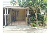 Dijual cepat rumah di Nusaloka BSD (oy)