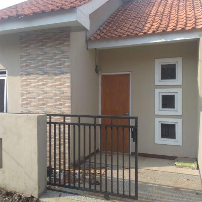 Rumah Minimalis Bandung Selatan Lokasi Strategis