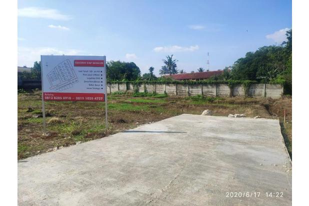 Rp373jt Tanah Dijual