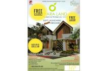 promo rumah strategis harga soft launching di malang