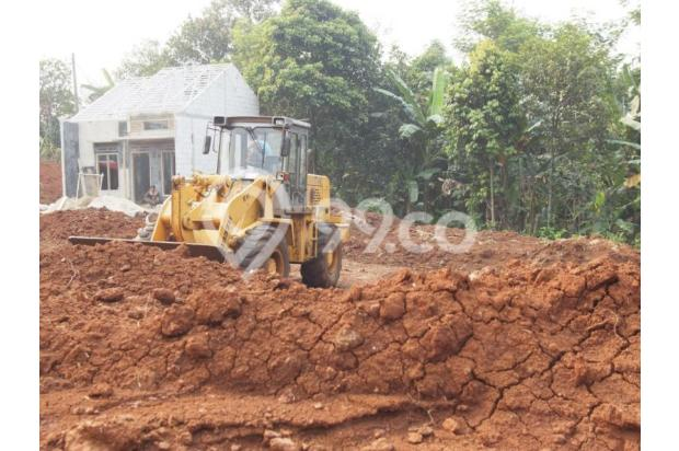 Tanah Kapling Dekat Satasiun KRl, Green Arkaland 14419183