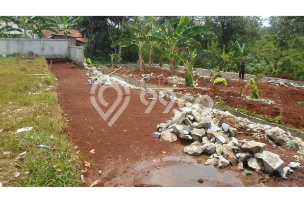 Tanah Kapling Dekat Satasiun KRl, Green Arkaland 14419186