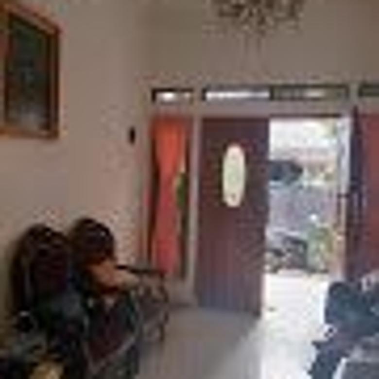 Dijual Rumah 2 lantai Second siap huni dan strategis di Jatibening Bekasi