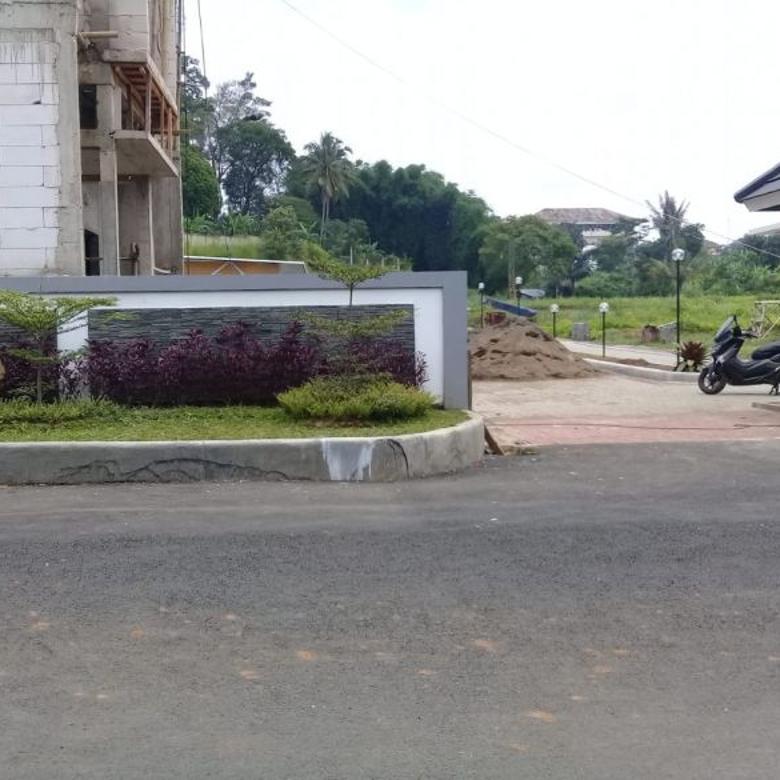 Tanah Kavling Kolonel Masturi Cimahi Utara Dkt Parongpong