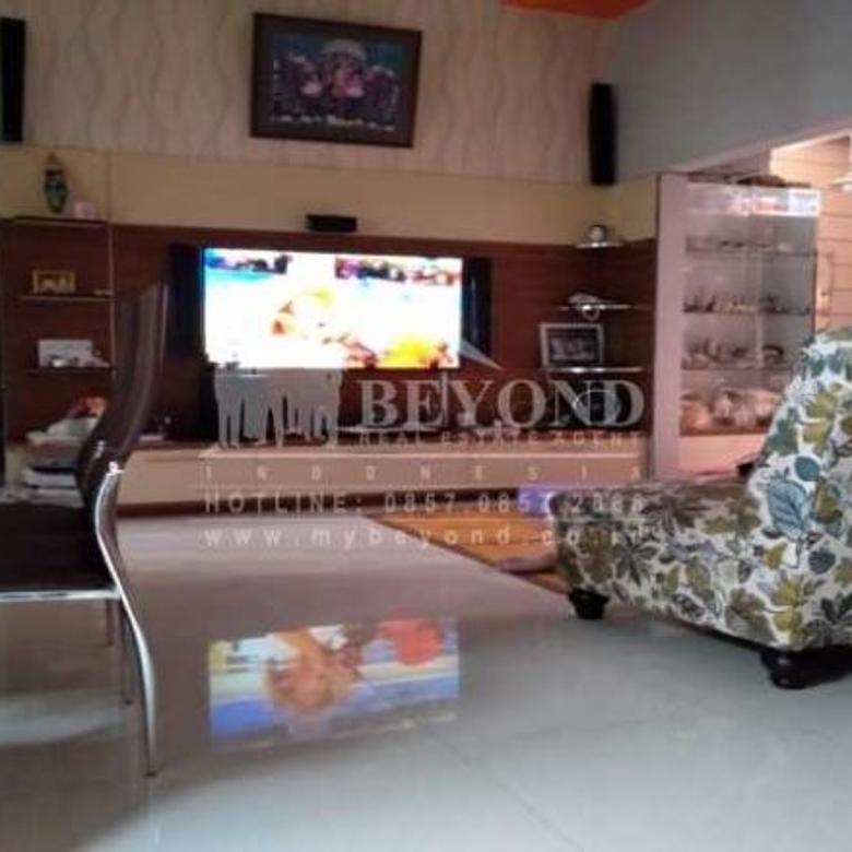Rumah Bagus Luas Nyaman Area Bandung Cibeunying Ligar Raya