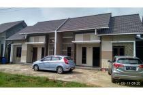 Rumah Dijual Jl. Serdam Dalam Vila Srikandi No.B30