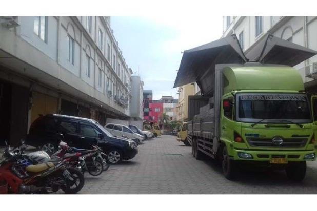 Ruko Dijual Daerah Ancol, kondisi Ruko Siap Pakai...!!! NEGO 9156204