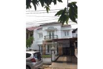 Rumah Siap Huni Hadap Taman (WD/AR-1651-IR)