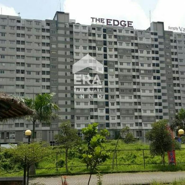 Apartemen EDGE Baros Cimahi dekat Gerbang Tol