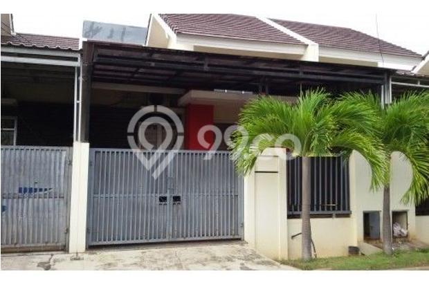 Dijual Rumah Strategis di Harapan Indah Bekasi (1907) 12564432