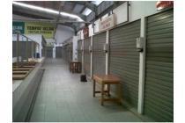 Dijual Kios Pasar Modern Paramount Serpong Tangerang