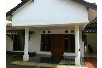 Rumah Dijual Luas & Strategis  di Jatimakmur Pondok Gede Bekasi