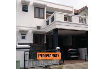 Rumah 2,5 Lantai Dgn Kamar 3+1 Citra Grand Cibubur
