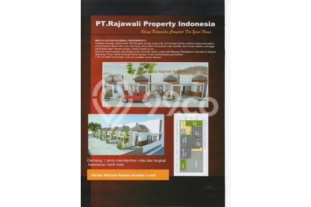 Dijual Rumah Minimalis Nyaman Strategis pilar Biru cibiru Bandung 17826364