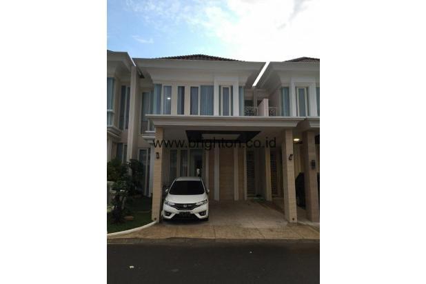 Hott!! Strategis Rumah SIAP HUNI di Pakuwon Indah LA RITZ WOOD 16577819