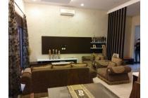 DIJUAL CEPAT !! RUMAH SIAP HUNI FULL FURNISH di Gading Residence ,NEPIS