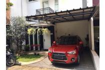 Rumah Cantik Lokasi Strategid Dekat Pintu Tol Di Gandul Cinere