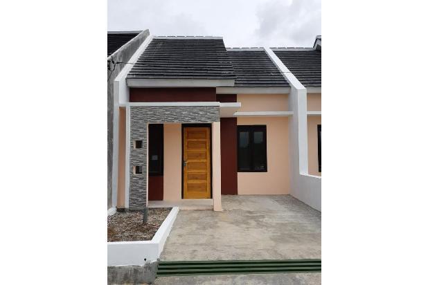 Rp292jt Rumah Dijual