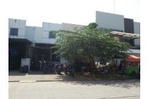 Gudang Tekno BSD City ,Tangerang  Lokasi oke sangat strategis dengan fasili