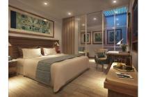 Arjuna Kondotel @Seminyak Double6 Bali