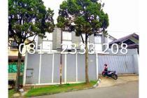 Rumah Kost Minimalis Sukamulya area Pasteur, Omset 20 jt/bln, Siap Huni